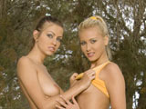 Christina & Eufrat on couplesseduceteens