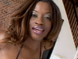 Monique 3 man gangbang on gangbangsquad