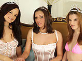 Sandra Syn Anastasia & Janessa Jordan on backseatbangers