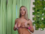 Sammie Rhodes on pinkvisualpass