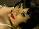 Eden Saint on gangbangsquad