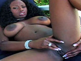 Jada Fire in the Hole on shegotpimped