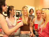 Porntacular Poon Party