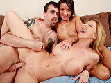 Deena Daniels on milfseeker