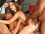 Amber Rayne on backseatbangers