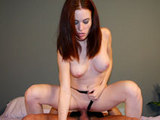 Ginger Lea - V2 on milfseeker