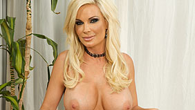 Diamond Foxxx on milfseeker