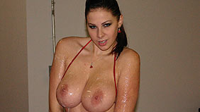 Gianna Michaels on gangbangsquad