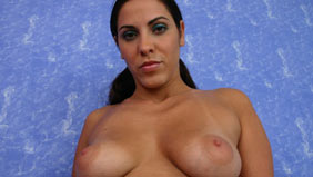 Veronica Rayne on pinkvisualpass