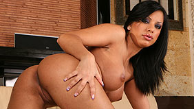 Kyra Black on backseatbangers