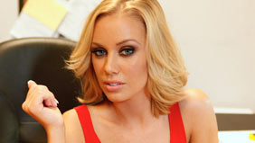 Nicole Aniston on squirthunter