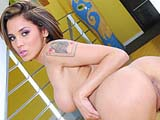 Renae Cruz on backseatbangers