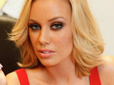 Nicole Aniston on pinkvisualpass