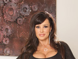 Lisa Ann on squirthunter